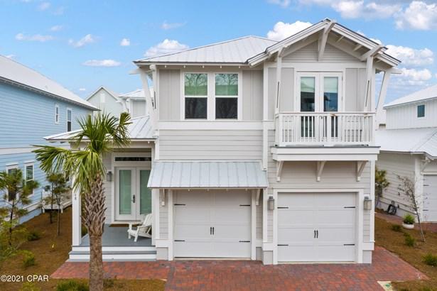 Detached Single Family, Beach House - Inlet Beach, FL