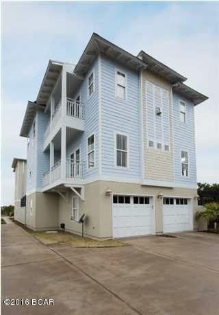 Detached Single Family, Contemporary - Panama City Beach, FL (photo 1)
