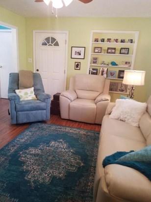Detached Single Family, Bungalow - Lynn Haven, FL (photo 4)