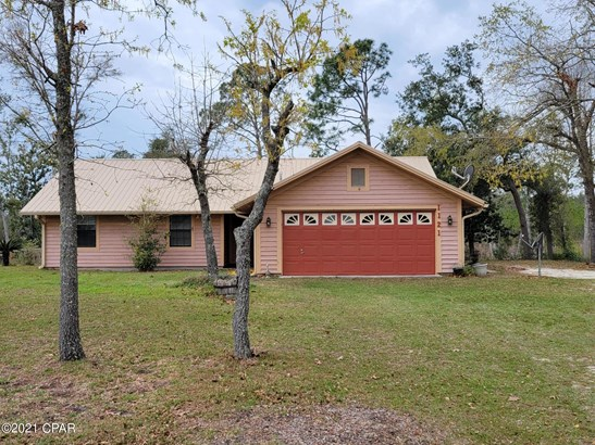 Detached Single Family, Craftsman Style - Southport, FL