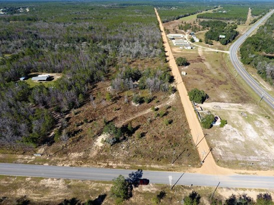 Land/Acres - Chipley, FL (photo 1)