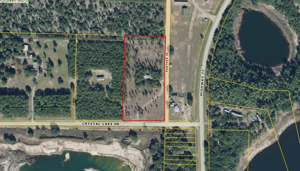 Land/Acres - Chipley, FL (photo 2)