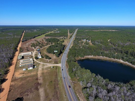 Land/Acres - Chipley, FL (photo 5)