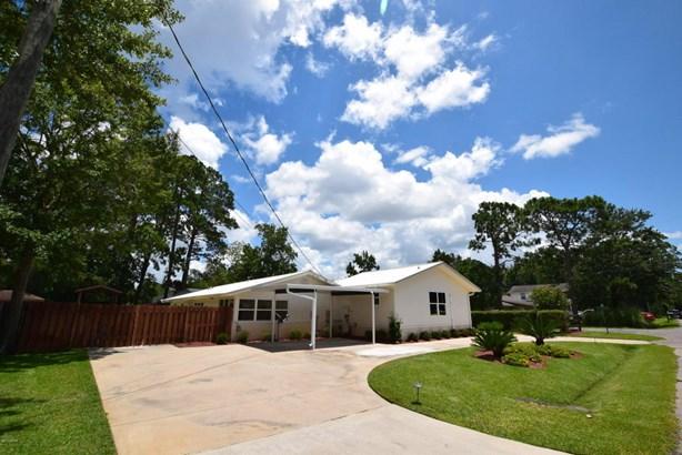Detached Single Family, Ranch - Lynn Haven, FL (photo 5)