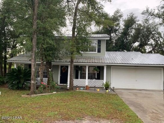 Detached Single Family, Traditional - Youngstown, FL