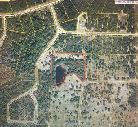 Residential Lots - Alford, FL (photo 1)