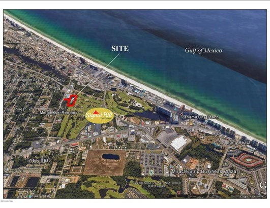 Vacant Land - Panama City Beach, FL (photo 3)