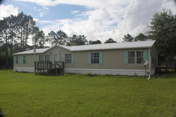 Mobile/Manufactured, Manufactured - Youngstown, FL (photo 1)
