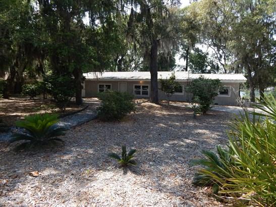 Detached Single Family, Contemporary - Parker, FL (photo 1)