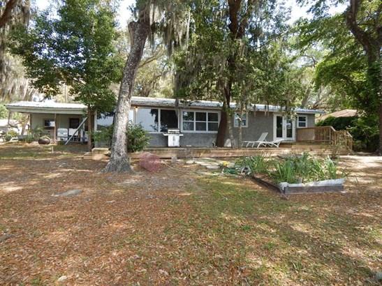Detached Single Family, Contemporary - Parker, FL (photo 5)