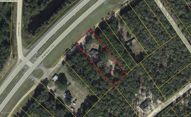 Detached Single Family, Country - Fountain, FL (photo 1)