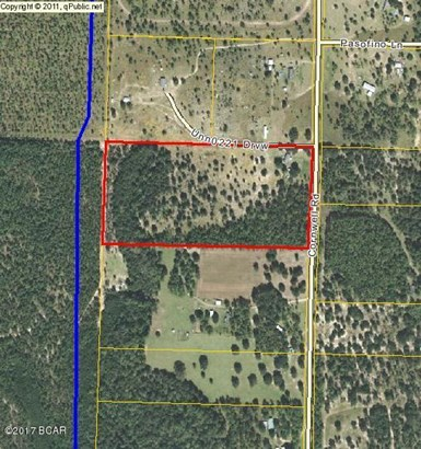 Land/Acres - Alford, FL (photo 1)