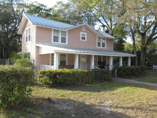 Detached Single Family, Traditional - Panama City, FL (photo 2)