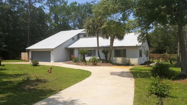 Detached Single Family, Contemporary - Lynn Haven, FL (photo 3)