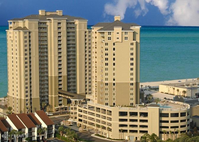 High-rise, Condominium - Panama City Beach, FL (photo 1)