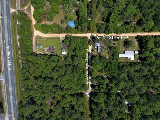 Land/Acres - Fountain, FL (photo 4)