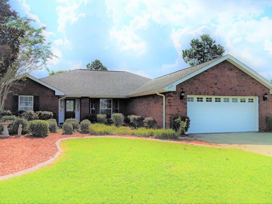 Detached Single Family, Ranch - Southport, FL