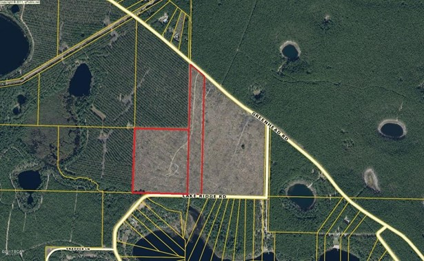 Vacant Land - Chipley, FL (photo 1)