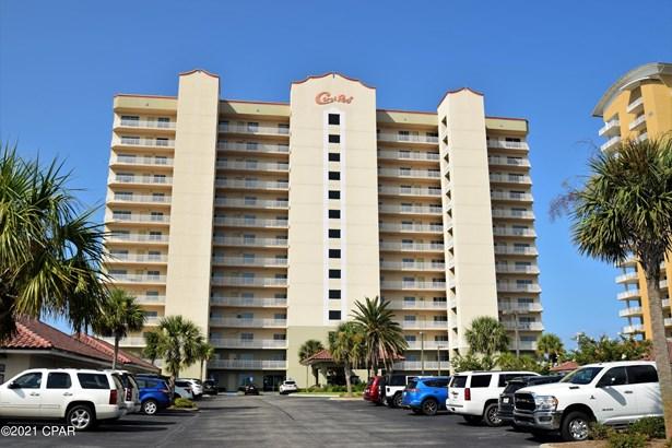 Condominium, High-rise (8+ Floors) - Panama City Beach, FL