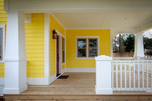 Detached Single Family, Craftsman Style - Panama City, FL (photo 2)