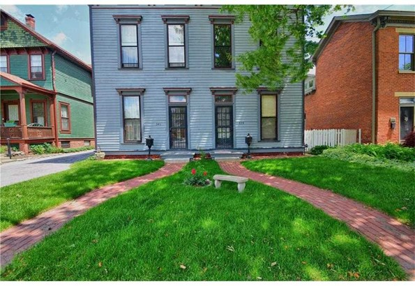 341 N East Street, Indianapolis, IN - USA (photo 2)