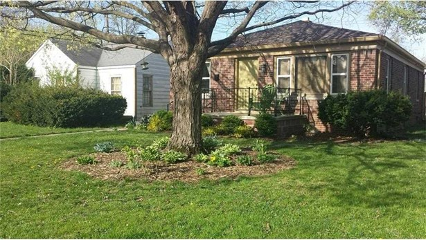 4906 Kingsley Dr, Indianapolis, IN - USA (photo 2)