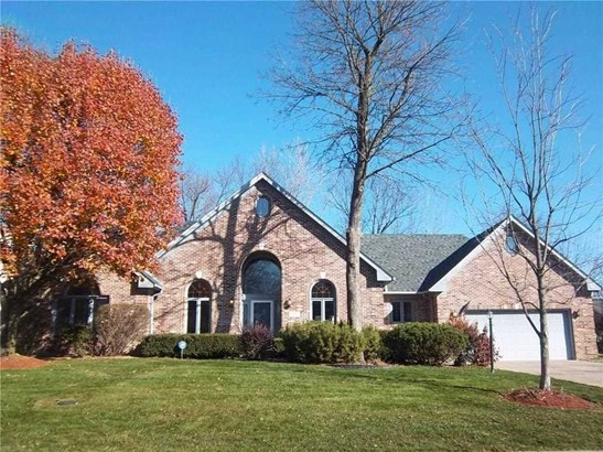 11454 Old Stone Drive, Indianapolis, IN - USA (photo 1)