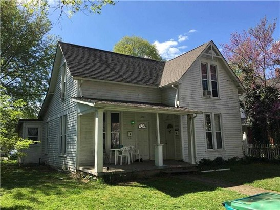271 N Montgomery Street, Spencer, IN - USA (photo 1)