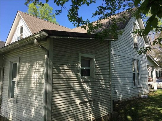 271 N Montgomery Street, Spencer, IN - USA (photo 4)
