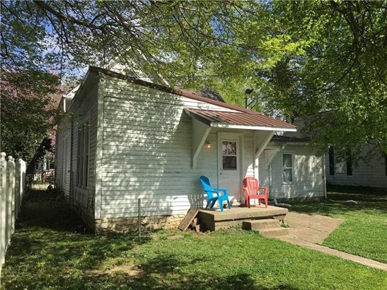 271 N Montgomery Street, Spencer, IN - USA (photo 5)