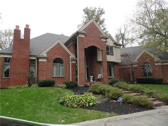 1226 Fawn Ridge Court, Anderson, IN - USA (photo 1)