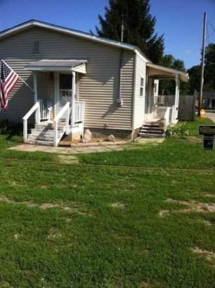 406 W 2nd Street, Sheridan, IN - USA (photo 1)