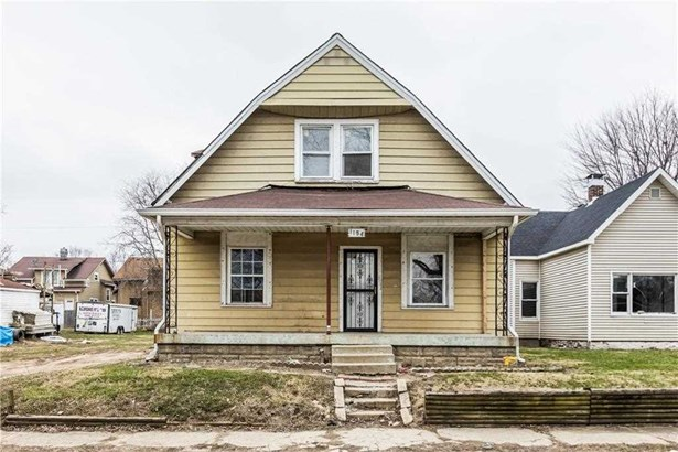 1154 S Randolph Street, Indianapolis, IN - USA (photo 2)