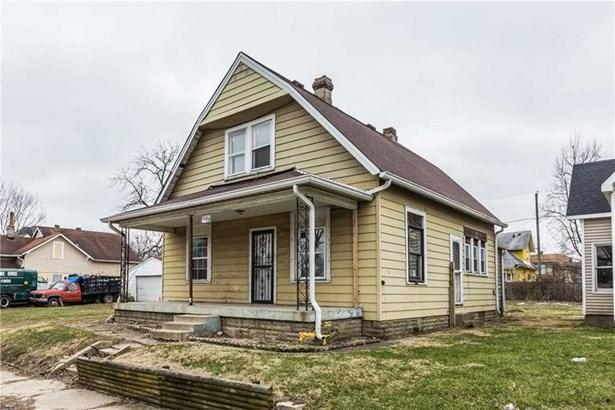 1154 S Randolph Street, Indianapolis, IN - USA (photo 3)