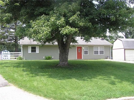 3436 Christie Court, Indianapolis, IN - USA (photo 1)
