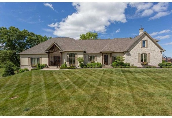 11628 Willow Springs Drive, Zionsville, IN - USA (photo 1)
