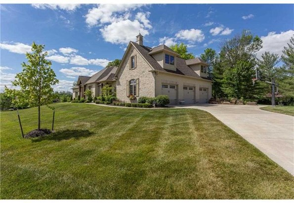 11628 Willow Springs Drive, Zionsville, IN - USA (photo 2)