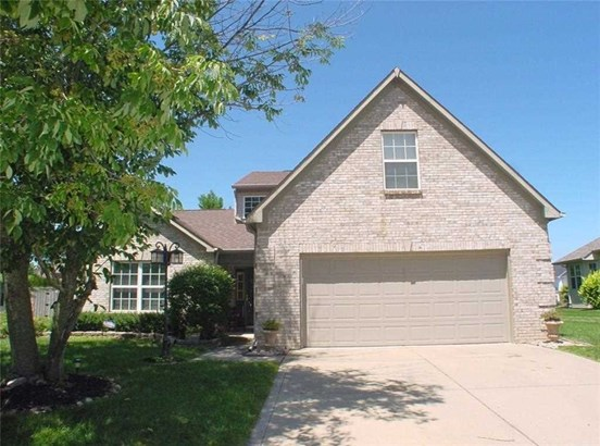 7906 Meadow Bend Drive, Indianapolis, IN - USA (photo 2)