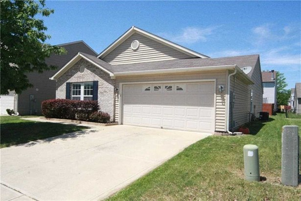 10780 Parker Drive, Plainfield, IN - USA (photo 1)
