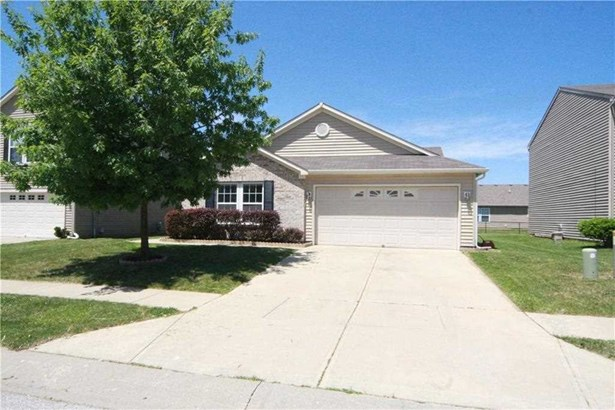 10780 Parker Drive, Plainfield, IN - USA (photo 2)