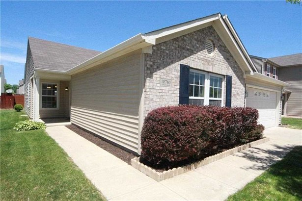 10780 Parker Drive, Plainfield, IN - USA (photo 3)