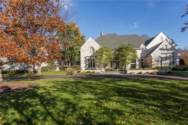 1021 Laurelwood, Carmel, IN - USA (photo 2)