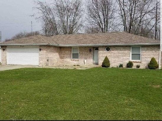 3306 Innsdale Drive, New Castle, IN - USA (photo 1)