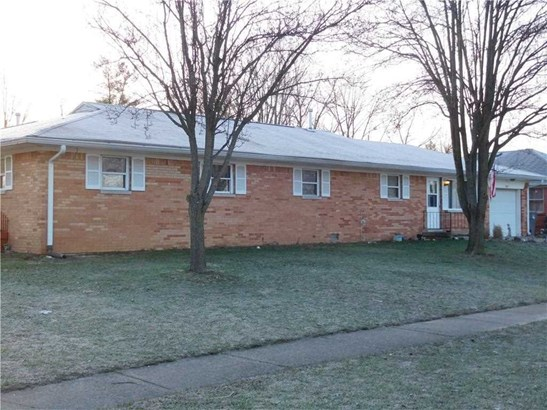 7847 Southfield Drive, Indianapolis, IN - USA (photo 1)