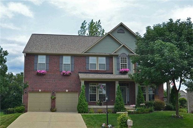 1317 Touchstone Drive, Indianapolis, IN - USA (photo 1)