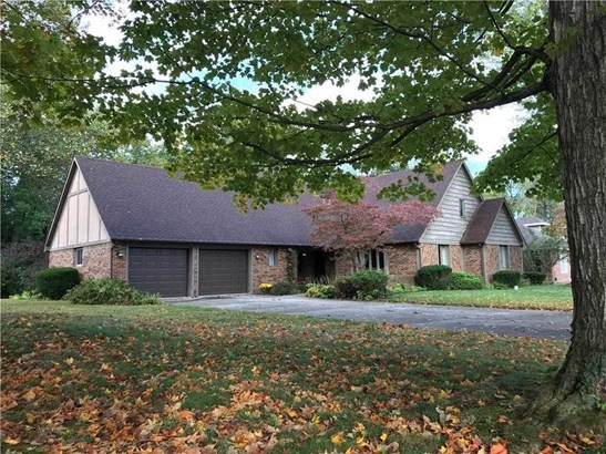 4695 Beechmont Drive, Anderson, IN - USA (photo 1)