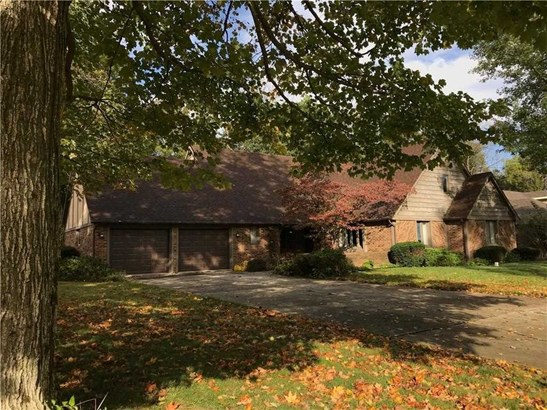 4695 Beechmont Drive, Anderson, IN - USA (photo 2)