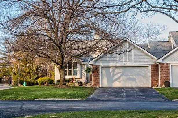 8107 Clearwater Parkway, Indianapolis, IN - USA (photo 1)