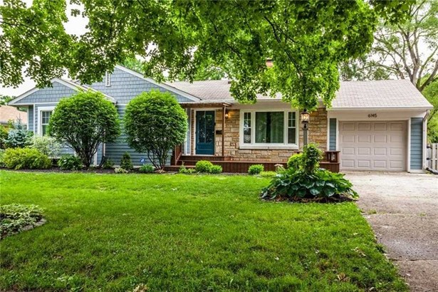 6145 Rosslyn Avenue, Indianapolis, IN - USA (photo 1)