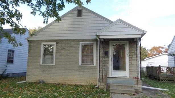 4626 Young Avenue, Indianapolis, IN - USA (photo 1)